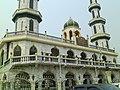 มัสยิดยามิอุ้ลอิสลาม(คลองตะเคียน) - panoramio (1).jpg