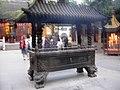 中國蘇州庭園6China Classical Gardens of Suzhou.jpg