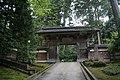 国泰寺 門 高岡市太田 - panoramio.jpg