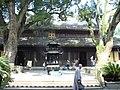 宁波阿育王寺 - panoramio (8).jpg