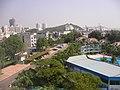 從酒店主樓遠眺九州港 - panoramio.jpg