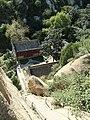 桃源观 - Taoyuan Temple - 2010.09 - panoramio.jpg