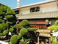 民芸伊予KASURl会館 Iyo Japanese Ikat Weaving Museum - panoramio.jpg