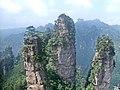 湖南 张家界 景色 - panoramio.jpg