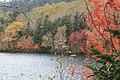 然別湖北岸2014 - panoramio.jpg