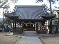 熊野神社(広島市安佐南区祇園) - panoramio.jpg