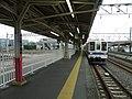 館林駅 - panoramio - くろふね.jpg