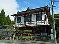 高野幹部交番 2011.8.27 - panoramio.jpg