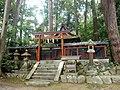 高鉾神社本殿 吉野町山口 Takahoko-jinja 2011.6.06 - panoramio.jpg