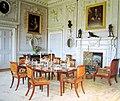 -2019-02-10 The dining room, Felbrigg Hall, Norfolk.JPG