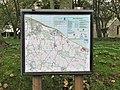 -2019-11-04 Parish map of local footpaths, Mundesley Road, Trimingham.JPG