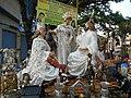 02818jfGood Friday processions Baliuag Augustine Parish Churchfvf 02.JPG