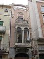 049 Casa Cases, Pujada del Castell 9.jpg