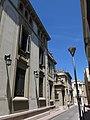 058 Edifici Octàgon, c. Francesc Moragas 1 (Sant Sadurní d'Anoia).jpg