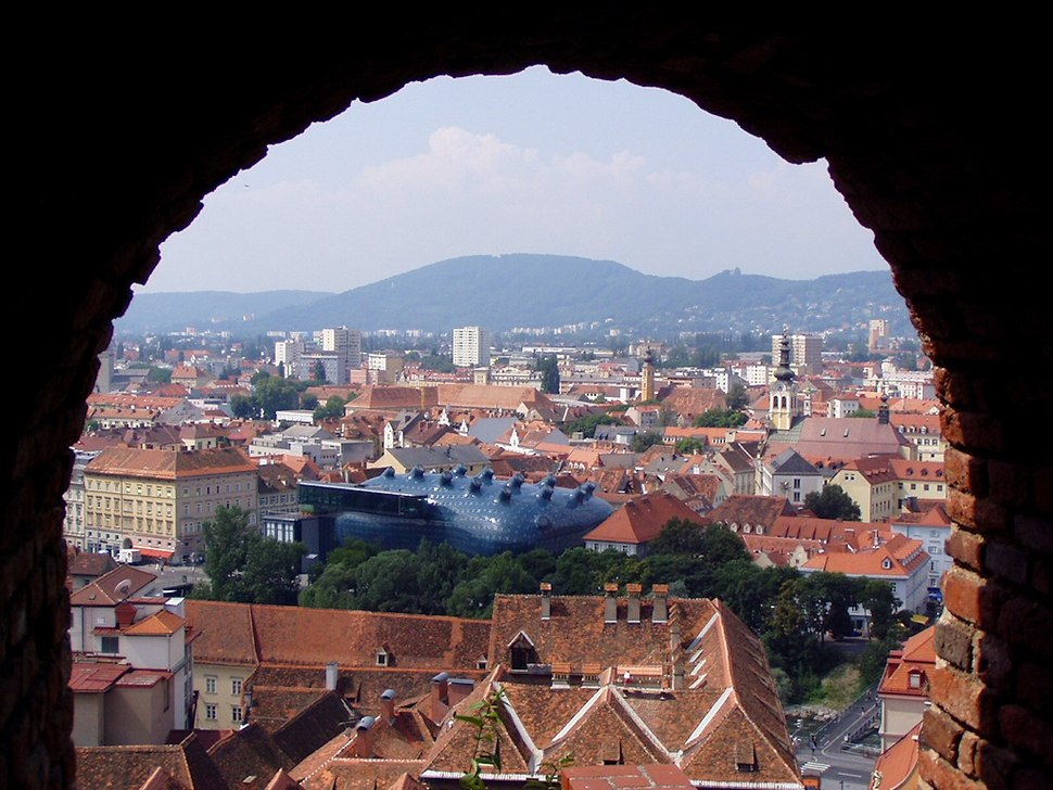 07 Graz, Austria
