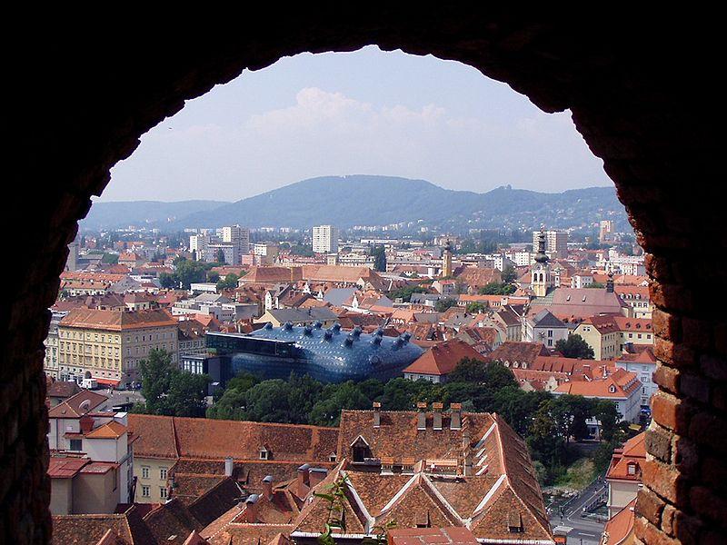 Jews in Graz