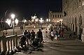 0 Venise, Molo San Marco, palais des Doges et basilique Santa Maria della Salute.JPG