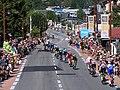 11ème étape Tour de France 2018 (Direction La Rosière).JPG