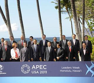 APEC United States 2011