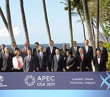 11-11-11 Cumbre Líderes APEC 2011 (6344422249).jpg