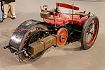 110 ans de l'automobile au Grand Palais - Tricycle Léon Bollée - 1896 - 006.jpg