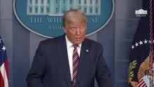Archivo: 11 05 20 El presidente Trump Delivers Remarks.webm