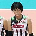 11 Japan Volleyball Yurie Nabeya.jpg