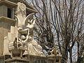 129 Cementiri del Poblenou, panteó José Feliu G. Siñé.jpg