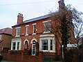 12 and 14 North Street, Beeston - geograph.org.uk - 1769995.jpg