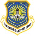 12th Mission Support Gp emblem.png