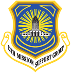 12th Mission Support Gp emblem.png