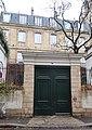 13 rue de l'Abbaye, Paris 6e.jpg