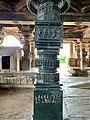 13th century Ramappa temple, Rudresvara, Palampet Telangana India - 100.jpg