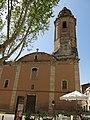 146 Església del convent de Sant Francesc (Valls).jpg