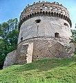 17.Острог Нова (Кругла) башта.jpg