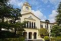 170311 Kwansei Gakuin University Nishinomiya Hyogo pref Japan15n.jpg