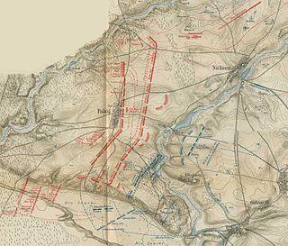Battle of Kay Battle in the 7 years war