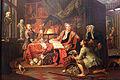 1767 Horemans Bauern liefern Pachtzins ab anagoria.JPG