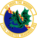 178 Logistics Readiness Sq emblem.png