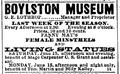 1885 BoylstonMuseum BostonGlobe June13.png