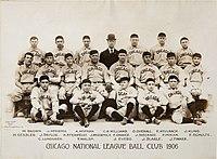 1902–1920  A Cubs dynasty ce2c05bfa1d