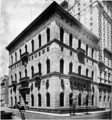 1911 Britannica-Architecture-University Club.png