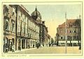 1915 Ljubljana postcard - Slovenska street.jpg