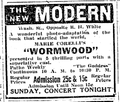 1915 Modern theatre BostonGlobe June6.png