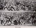 1915 Pitt at Penn football game action.jpg