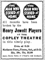 1917 CopleyTheatre BostonGlobe Oct1.png