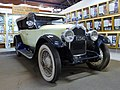 1920s Buick, National Road Transport Hall of Fame, 2015.JPG