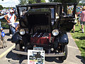 1932 Detroit Electric Model 97 - first of 7 built - at 2015 Macungie show 0.jpg