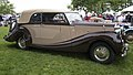 1948 Rolls-Royce Silver Wraith by Gurney Nutting, right side at Greenwich 2018.jpg