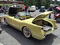 1955 Chevrolet Corvette - Sugarloaf Mountain Region AACA Show 05of16.jpg